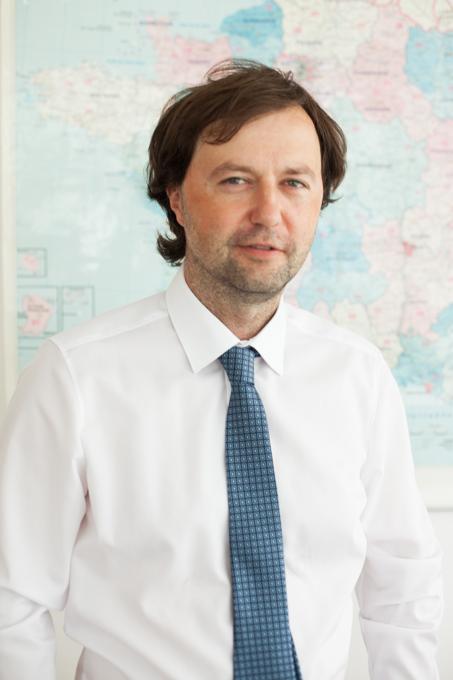 Peter Hanzlík