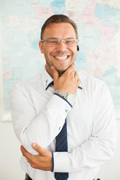 Martin Petráš