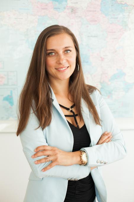 Lenka Linková