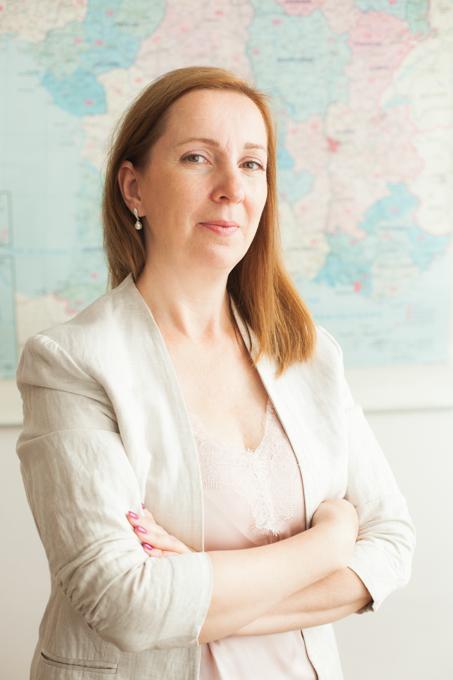 Katarína Bazgerová